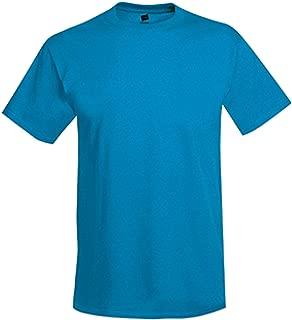 Short Sleeve 50/50 T-Shirt Big Sizes