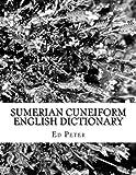 Sumerian Cuneiform English Dictionary