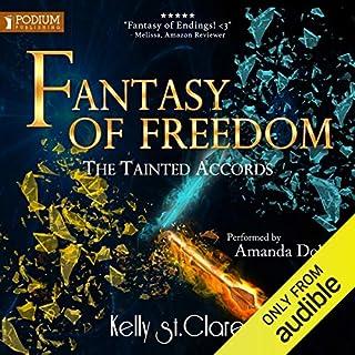 Fantasy of Freedom cover art