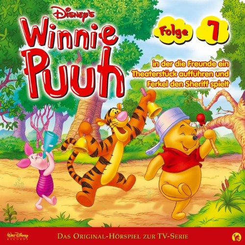 Winnie Puuh 7 Titelbild
