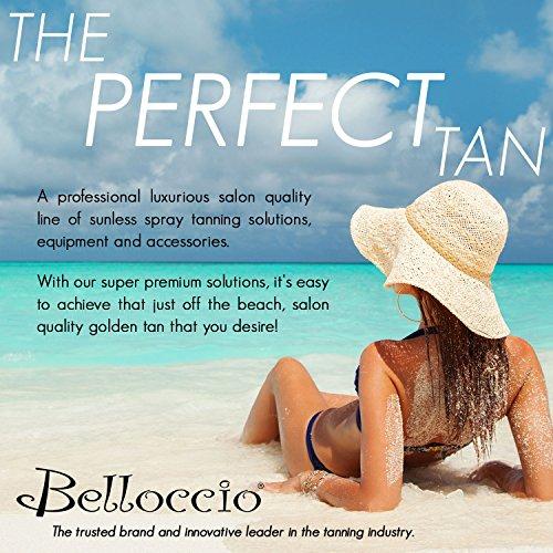 Belloccio Salon Pro Plus Spray Tan Machine T200-11
