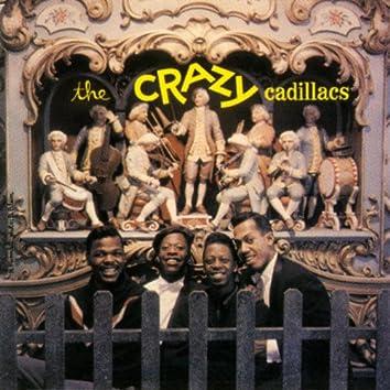 The Crazy Cadillacs