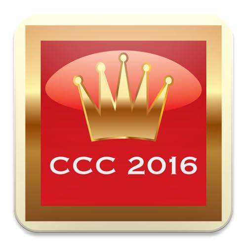 CCC 2016 Vienna