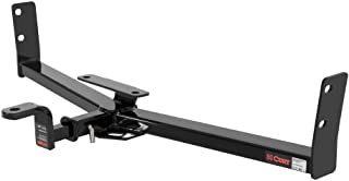 Class 2 Trailer Hitch with Ball Mount, 1-1/4-Inch Receiver for Select Chevy Equinox, GMC Terrain, Pontiac Torrent, Saturn Vue