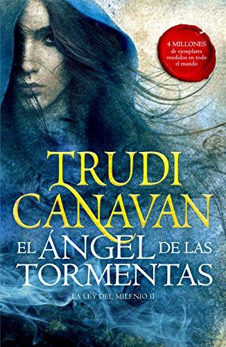 El Ángel de las Tormentas (La Ley del Milenio 2) eBook: Canavan ...
