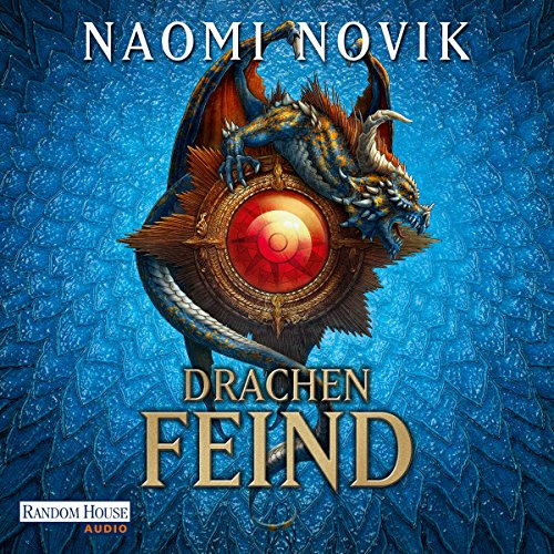 Drachenfeind cover art