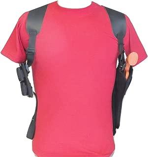 Federal Shoulder Holster for Ruger GP100,6
