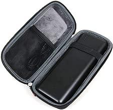 Hermitshell Hard EVA Travel Case fits Portable Charger Anker PowerCore 20100mAh/15600 mAh External Battery Pack
