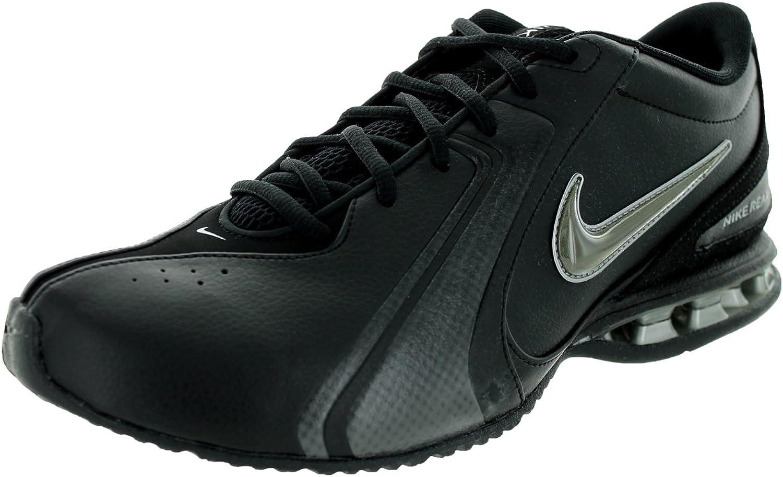 herr Nike Reax TR III III III SL Svart  nyprint - FootwearFotkläder för mänMänniskans väg  100% fri frakt
