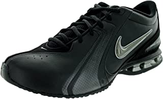 competitive price dd074 5aa68 NIKE Mens Reax Trainer III Synthetic Leather Training Shoe