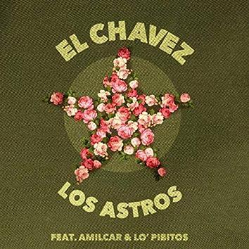 Los Astros (feat. Lo' Pibitos & Amilcar Oficial)