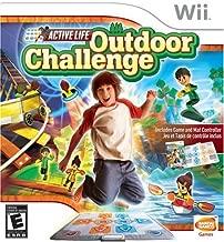 Best active life outdoor challenge wii game Reviews