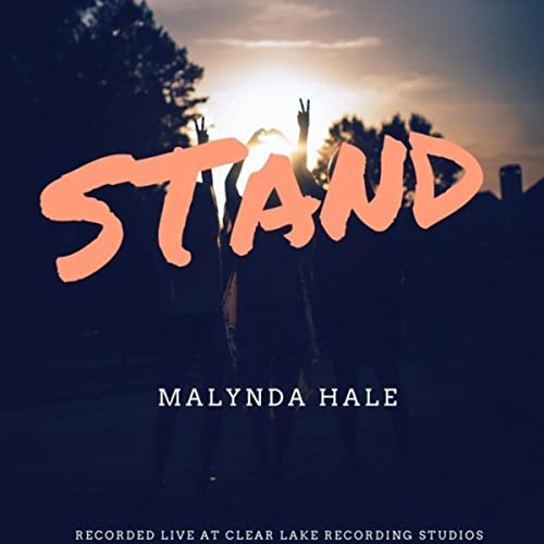 Stand- Recorded @ Clear Lake Recording Studios by Malynda