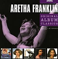 Original Album Classics by Aretha Franklin (2010-11-02)
