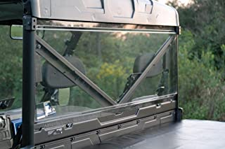Ranger 570/ETX/EV Mid-size Cab Back/Dust Stopper (2015-17)