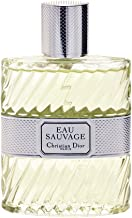 Dior Perfume  - Eau Sauvage by Christian Dior - perfume for men - Eau de Toilette, 200ml
