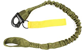 military personal retention lanyard
