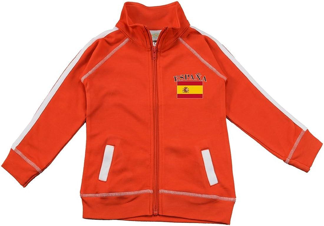 PAM GM Little Boys Track Many popular brands Jacket Spain Soccer Portland Mall