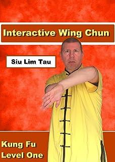Mark Beardsell Wing Chun Kung Fu - Level 1 - Siu LIM Tau