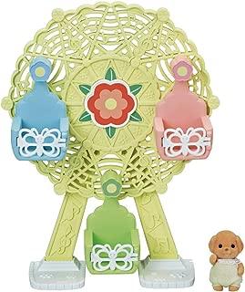 Calico Critters Baby Ferris Wheel, Multi