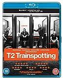 T2 Trainspotting [Region Free] [Reino Unido] [Blu-ray]
