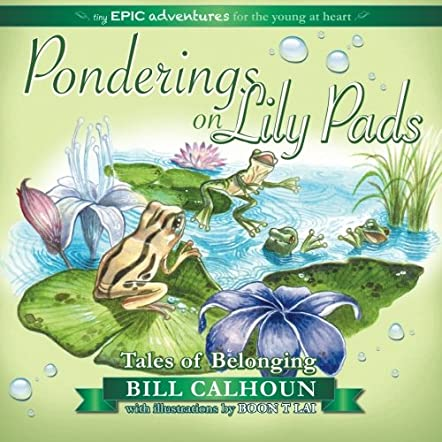 Ponderings on Lily Pads