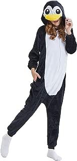 womens penguin onesie uk