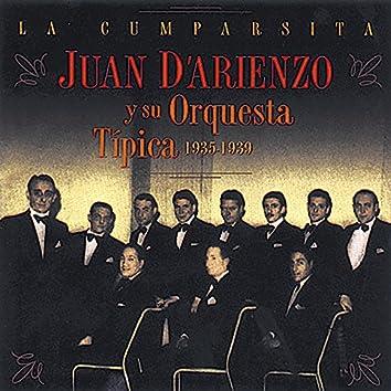 La Cumparsita 1935-1939
