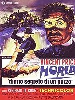 Horla - Diario Segreto Di Un Pazzo [Italian Edition]
