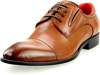 [ルシウス] ビジネスシューズ メンズ 靴 通気快適 長持ち 抗菌 足痛くない 就活 通勤 普段用 紳士靴 オールシーズン 紳士靴 三色