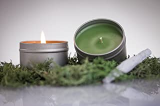 Feel Alright Marijuana/Weed Scented Soy Candle