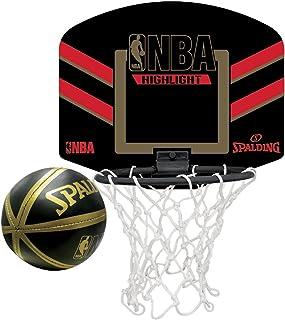 SPALDING(スポルディング) バスケットボール ゴール 壁掛け式(プラスチック)ミニボード