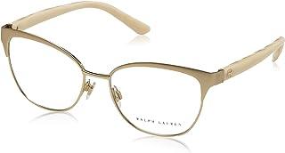 c865edb30f Amazon.es: Ralph Lauren - Monturas de gafas / Gafas y accesorios: Ropa