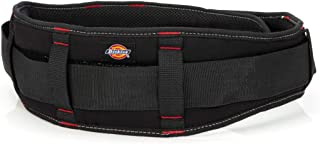 Dickies 57056 5-Inch Padded Work Belt with Double-Tongue Roller Buckle