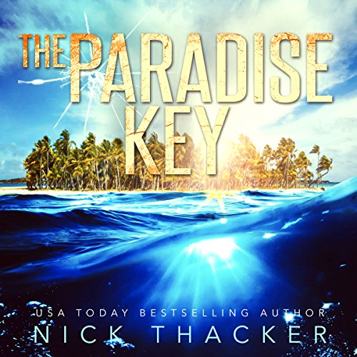 The Paradise Key     Harvey Bennett Thrillers, Book 5              By:                                                                                                                                 Nick Thacker                               Narrated by:                                                                                                                                 Mike Vendetti                      Length: 8 hrs and 50 mins     11 ratings     Overall 4.5