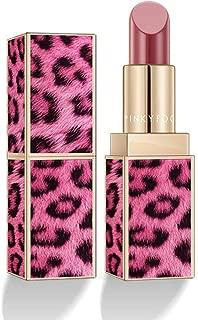 Matte Lipstick- Velvety Long-Lasting Moisturizing Lip Stick for Fashion Lady Cosmetics, Perfect for Mom, Girlfriend, Friend-1.5oz (Bean Paste)