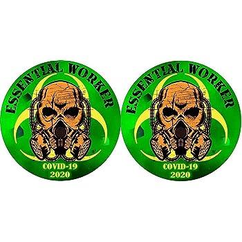 Hazardous Materials Technician Decal Sticker 100-30