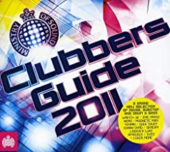 Ministry of Sound: Clubber Guide 2011 / Various