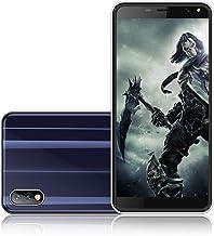 I Kall K5 Smartphone (16GB, Blue)