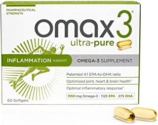 Best omega xl ingredients Reviews