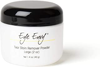 Eye Envy Tear Stain Remover Powder for Dogs and Cats|100%...