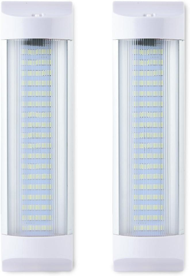 SS VISION Led Interior Light Bar Energy Sav Ranking Max 62% OFF TOP2 1500LM Super Bright