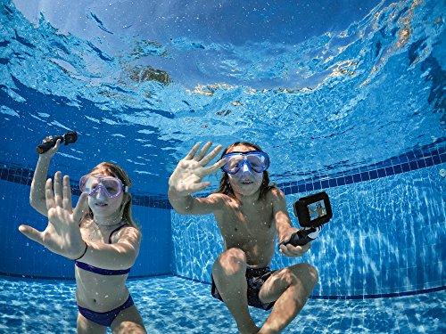 GoPro HERO5 Black Action Kamera (12 Megapixel) schwarz/grau - 7