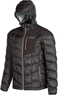 KLIM Torque Jacket LG Black