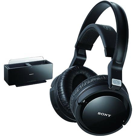 Sony Mdr Rf 4000k Wireless Headphones Elektronik