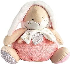 E2161EU40 Baby Nat Range Pyjama Lapin Pom Multicolore