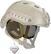 FMA Support Casque PELTOR MSA pour Casque 2/g Airsoft