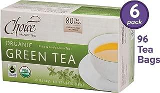 oothu organic green tea