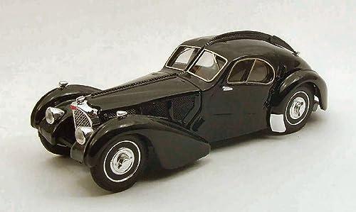 hermoso Rio RI4368 Bugatti Bugatti Bugatti 57 SC Atlantic Ralph Lauren Museum negro 1 43 Die Cast Model Compatible con  liquidación hasta el 70%