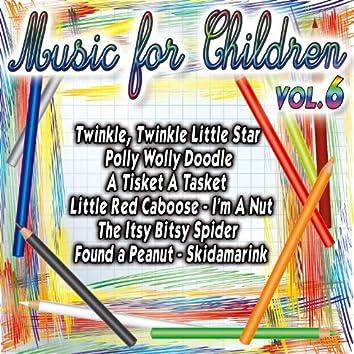 Music For Children Vol.6